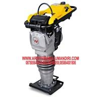 Tamping Rammer Wacker Neuson Bs-65-V