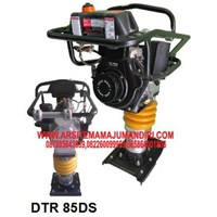 Tamping Rammer Dynamic DTR 85DS