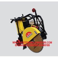 Jual Aspalt and Concrete Cutter Dynamic Q450-H16  2