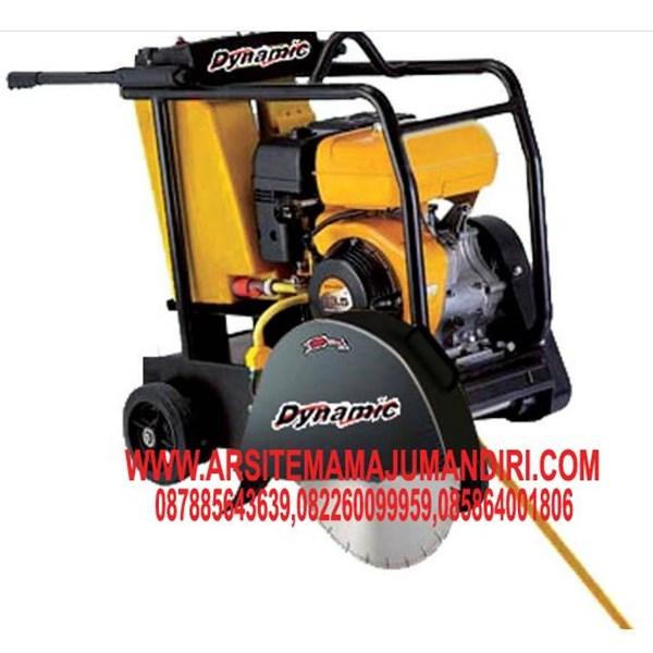 Rak Obral Concrete Cutter Dynamic Q450-H16