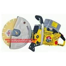 Mesin Potong Aspalt and concrete cutter MIKASA MCH 300LB