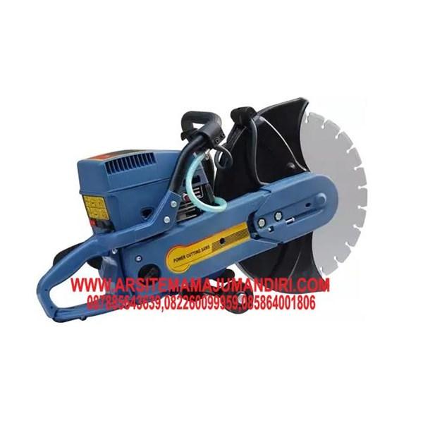 Portable Concrete Cutter Dynamic Ec35