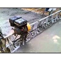 Jual Vibratory Truss Screed Power Section Wacker Neuson Hpg 100A 2