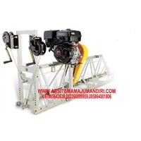 Vibratory Truss Screed Power Section HPG 100A