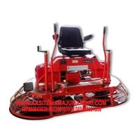 Ride On Power Trowel Everyday Rt30h