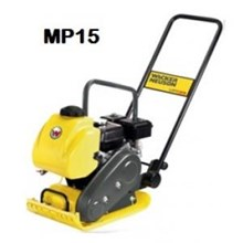 Plate Compactor Wacker Neuson MP 15 ( EN VERSION )