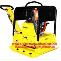 Plate Compactor TIGON TG-CR330 1
