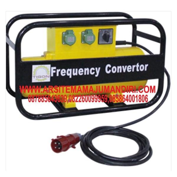 High Frequency Converter Vibrator Tigon Tvc – 45 3
