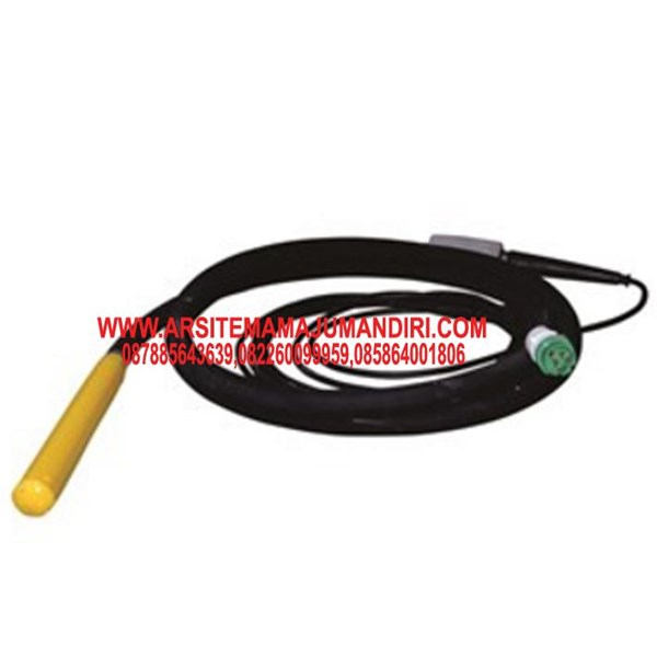 High Frequency Internal Vibrator Hose TIGON (TIV-35HF)