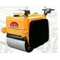 Baby Vibratory Roller Fyl S600
