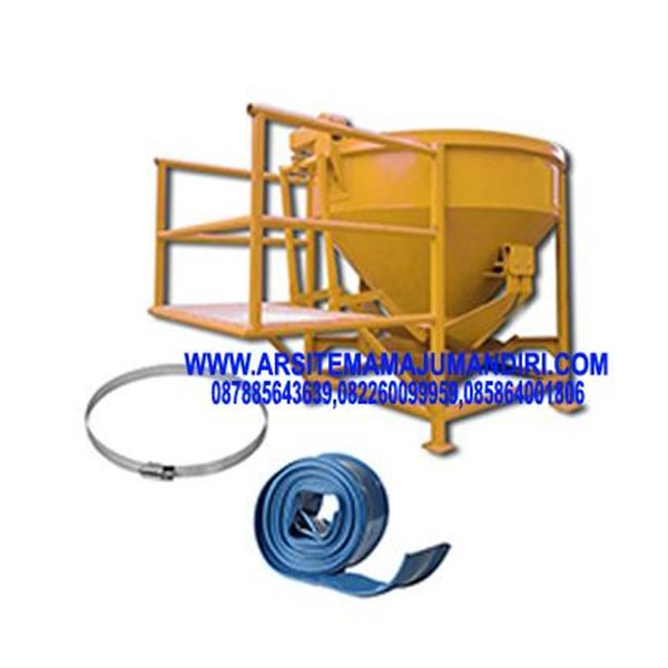 Bucket Cor 800 Liter