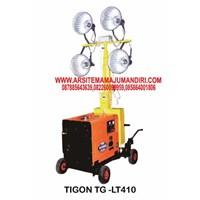 LIGHT TOWER TIGON TG - LT44 ( TANPA ENGINE )