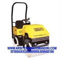 Baby Roller Compactor Tigon ( Tg - Vr 880 Ro)