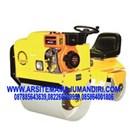 BABY ROLLER COMPACTOR TIGON ( TG -VR 850 RO) 2