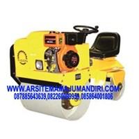 Baby Roller Compactor Tigon ( Tg -Vr 850 Ro)