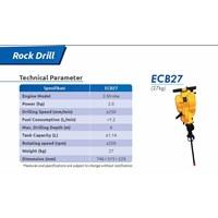 Jual Rock Drill Hammer 2