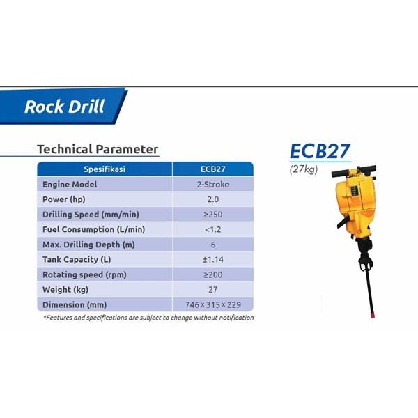 Rock Drill Hammer