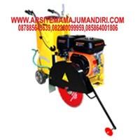 Concrete Vibrator Cutter Tigon TG-CC16