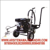 Mesin Cat Marka Jalan / Road Making Machine Tigon TRM-200G