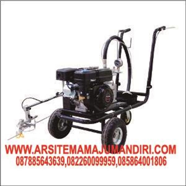 Mesin Cat Marka Jalan / Road Making Machine Tigon TRM-200G