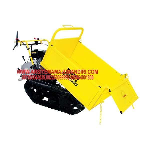 Mini Dumper TIGON TMD-400 G
