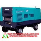 Kompresor Angin Air Compressor Airman Pds 750S 3
