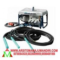 ELECTRIC CONCRETE VIBRATOR CONVERTER MIKASA FC-401