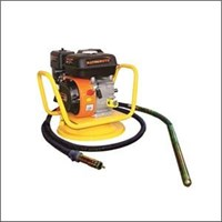 Gasoline Vibrator Tigon