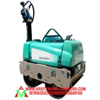 Baby Roller Vibratory