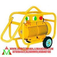 Converter Vibrator Elektrik Enar AFE4500