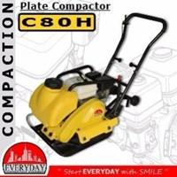 Stamper Kodok Atau Plate Compactor C 80 H