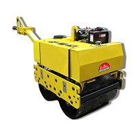 Baby Roller Vibratory Roller RS 600 D