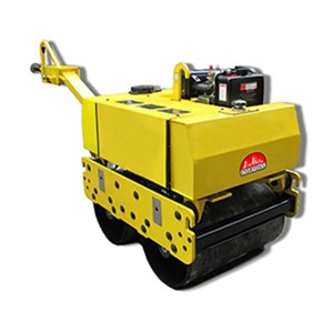 Baby Vibratory Roller RS 600 D