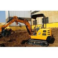 Excavator Jh-18