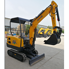 Excavator Jh-22  1