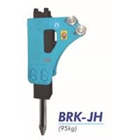 Excavator BRK-JH
