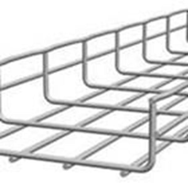 Cable Tray Dan Aksesories