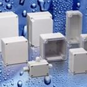 Box Panel Dse Hi Box Ip66 Type Ds Ag & Ds At