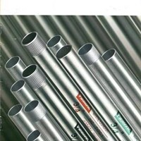 Pipa Metal Conduit Panasonic 1
