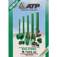 Jual Pipa PPR ATP Toro