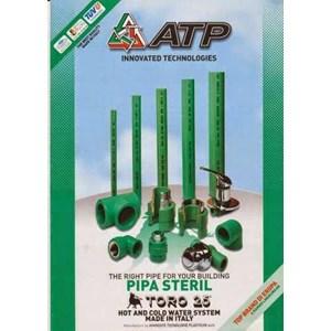 ATP Toro PPR Pipe
