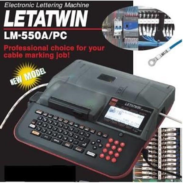 Max Letatwin LM 550A