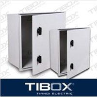 Box Panel Polyester IP66 1