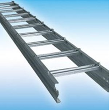 Cable Ladder Dan Aksesories