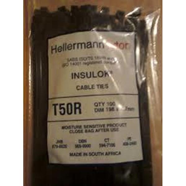 Cable Ties Insulok Hellermanntyton