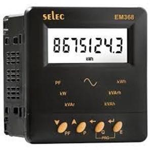 Dari Digital VAF36A dan Energy Meter  2
