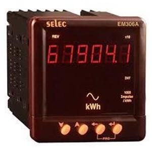 Dari Digital VAF36A dan Energy Meter  1