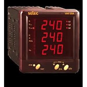 Dari Digital VAF36A dan Energy Meter  3