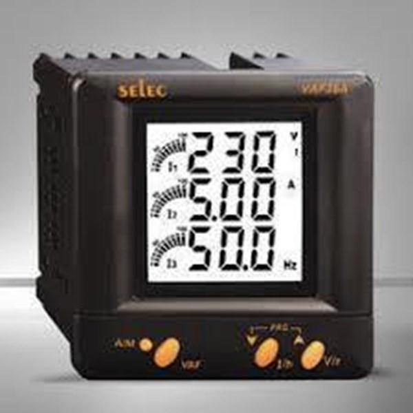 Digital VAF36A dan Energy Meter
