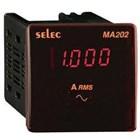 Selec Digital Ampere Meter  4